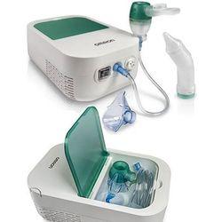 Inhalator dla dzieci DUO BABY