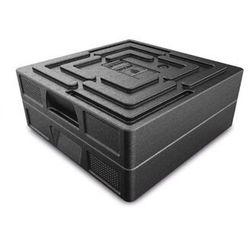 Hendi Pojemnik termoizolacyjny cateringowy 5,5L | wew. 350x350x(H)45mm - kod Product ID