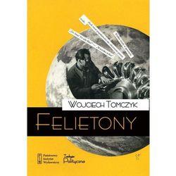 Felietony (opr. broszurowa)