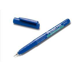 Cienkopis permanetny do folii Pentel NMF50 niebieski