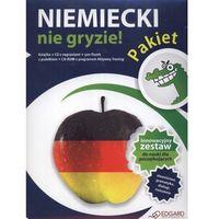 Książki do nauki języka, Niemiecki Nie Gryzie! Pakiet