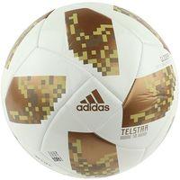 Piłka nożna, PIŁKA NOŻNA adidas TELSTAR WC GLIDER CE8099 roz 5