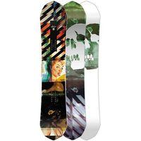 Pozostałe snowboard, snowboard CAPITA - Ultrafear 155 (MULTI) rozmiar: 155