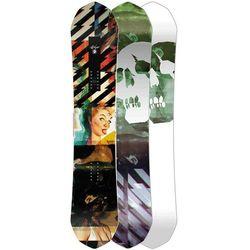 snowboard CAPITA - Ultrafear 155 (MULTI) rozmiar: 155