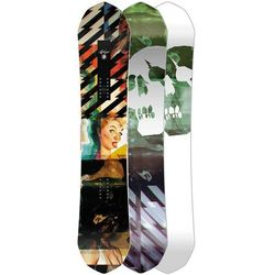 snowboard CAPITA - Ultrafear 155 (MULTI)