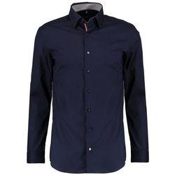 Eterna SLIM FIT UBD AUSPUTZ Koszula biznesowa dunkelblau