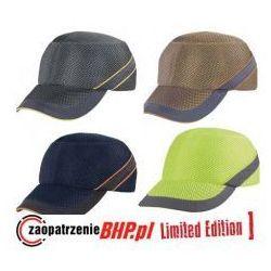 Hełm lekki czapko-kask typu baseball AIR COLTAN