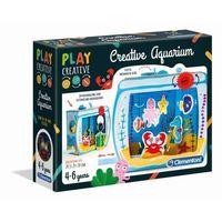 Pozostałe zabawki, Play Creative - Stwórz swoje akwarium