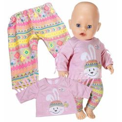 Zapf Creation Baby Born ubranko z króliczkiem