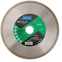 Tarcze do cięcia, Tarcza do cięcia VERTO 70184625097 250 x 25.4 mm diamentowa + DARMOWY TRANSPORT!