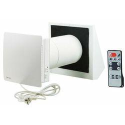 Rekuperator ciepła ceramiczny TwinFresh RB1-50