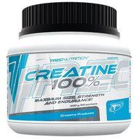Kreatyny, TREC Creatine 100% 300g