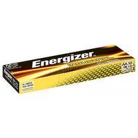 Baterie, Baterie Energizer LR6 AA Industrial 10 sztuk