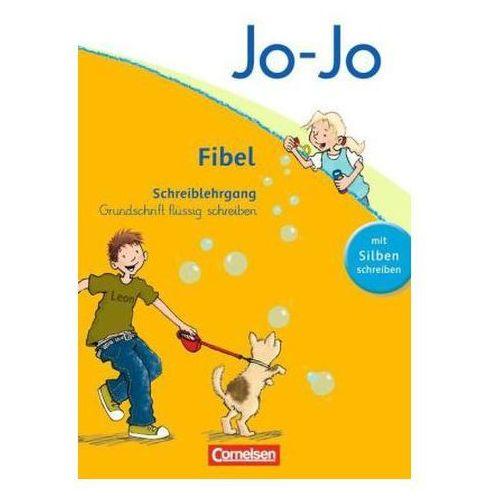 Pozostałe książki, Schreiblehrgang Grundschrift flüssig schreiben