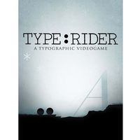 Gry PC, Type Rider (PC)