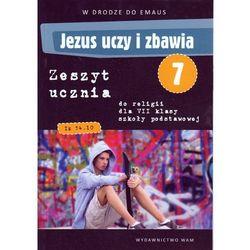 W drodze do Emaus. Jezus uczy i zbawia - Jeśli zamówisz do 14:00, wyślemy tego samego dnia. Darmowa dostawa, już od 300 zł. (opr. miękka)