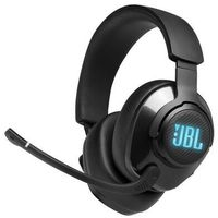 Słuchawki, JBL Quantum 400 RGB