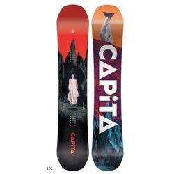 Deska snowboardowa capita defenders of awesome 2021