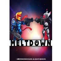 Gry na PC, Meltdown (PC)