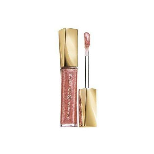 Błyszczyki do ust, Collistar Gloss Design 7ml W Błyszczyk 16 Pearly Caramel