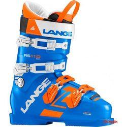 Buty narciarskie Lange RS 110 SC 2018/19