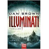 Pozostałe książki, Illuminati Brown Dan