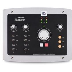 Audient iD22 interfejs audio USB 2.0 Płacąc przelewem przesyłka gratis!