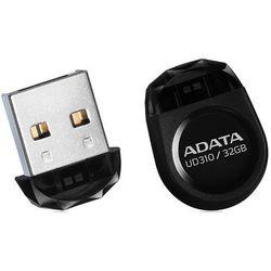 Pendrive ADATA UD310 32GB Czarny Darmowy odbiór w 19 miastach!