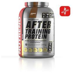 Nutrend After training protein Truskawka 2520g