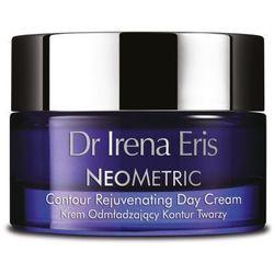 Dr Irena Eris Neometric (W) krem odmładzający kontur twarzy na dzień 50ml
