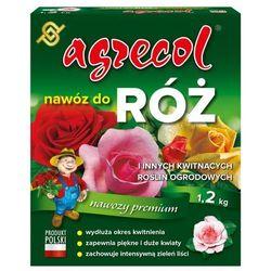 Nawóz do róż Agrecol 1,2 kg