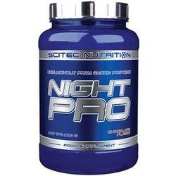 Scitec nutrition Night Pro 900g