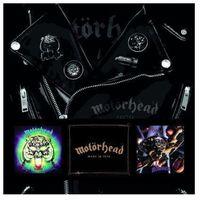 Pozostała muzyka rozrywkowa, MOTORHEAD 1979 BOX SET - Motörhead (Płyta winylowa)