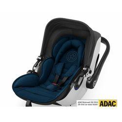 KIDDY fotelik samochodowy Evolution pro 2 2019 Indigo Blue