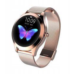 Smartwatch OroMed Smart Lady Gold- PROMOCJA Black Friday Codziennie! O 15:00 jeden produkt w wariackiej cenie