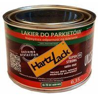 Lakiery, Lakier do parkietu HartzLack Super Strong połysk 0,35 l