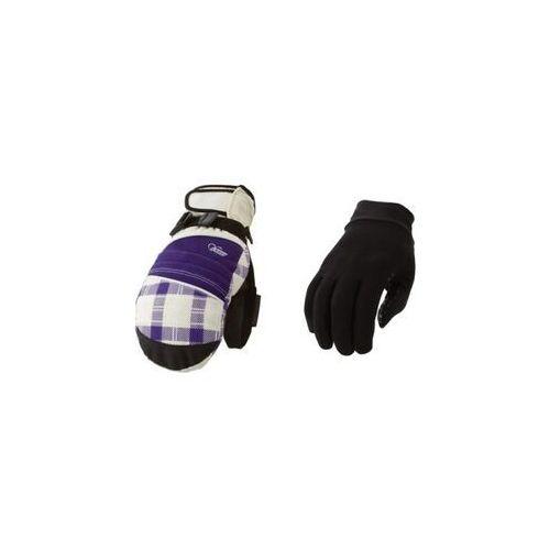 Pozostała odzież męska, rękawice POW - Astra Pur (PUR)