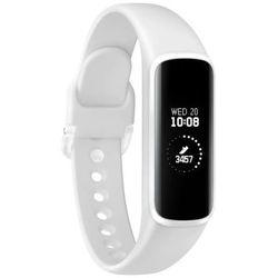 SmartBand SAMSUNG Galaxy Fit-e Biały SM-R375NZWAXEO