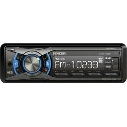 Radio samochodowe SENCOR SCT 6011
