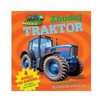 Książki dla dzieci, Zbuduj traktor - Wysyłka od 4,99 - porównuj ceny z wysyłką (opr. kartonowa)