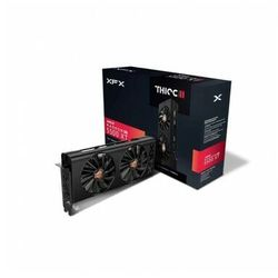 XFX Radeon RX 5500 XT THICC II Pro 8GB GDDR6 (3x DP HDMI) RX-55XT8DFD6