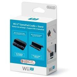 Nintendo GamePad Cradle + Stand -