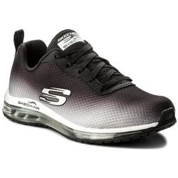 Buty SKECHERS - Skech-Air Element 12640/BKW Black/White