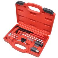 Zestawy narzędzi ręcznych, vidaXL Zestaw narzędzi do regulacji paska rozrządu VAG1.2/1.4/1.6/1.9/2.0Tdi Darmowa wysyłka i zwroty
