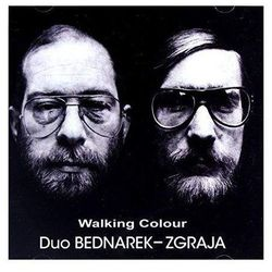 Walking Colour (Remaster + Bonus Tracks) (CD) - Duo Bednarek-Zgraja