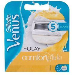 Gillette Venus & Olay Comfortglide wkład do maszynki 6 szt dla kobiet
