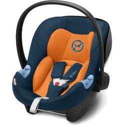 CYBEX fotelik samochodowy Aton M i-Size 2019 niebieski