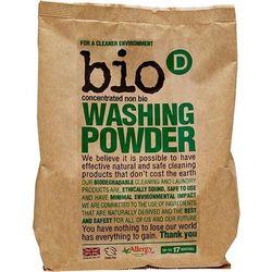 Bio-D Ekologiczny Proszek Do Prania, 1 kg (BIO01220) Darmowy odbiór w 20 miastach!