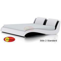 Nowoczesne łóżko do sypialni Stilo 2 Standard 180 x200