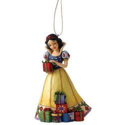 Śnieżka zawieszka, Bajki Disneya, Królewna Śnieżka, A9046 Jim Shore figurka dekoracja pokój dziecięcy